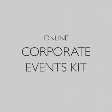 Online Event Corporate Kit
