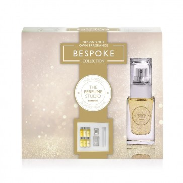 Design Your Own Fragrance - The Bespoke Collection