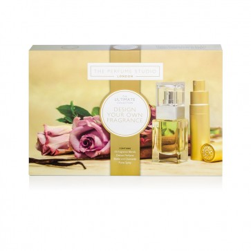 Design Your Own Fragrance Gift Set