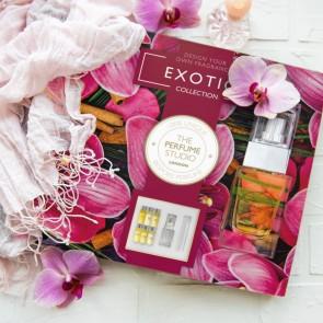 Bespoke Perfume Gift Set