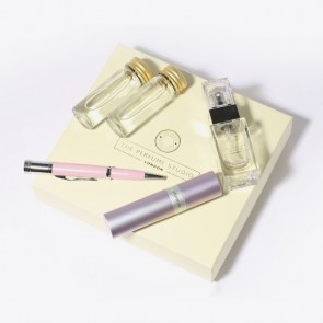 The Ultimate Bespoke Perfume Gift Box