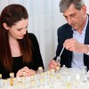 A Day with a Perfumer