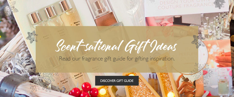 Scent-sational Gift Ideas - Read our fragrance gift guide for gifting inspiration.