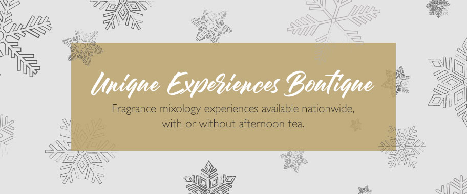 Unique Experiences Boutique - Nationwide, available with or without Afternoon Tea