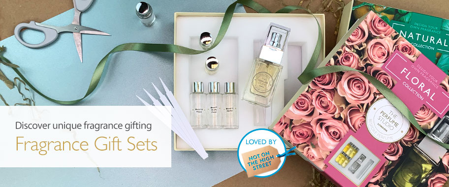 Discover Unique Mother's Day Fragrance Gift Sets