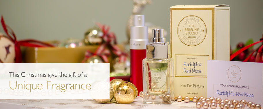 Personalise your Fragrance