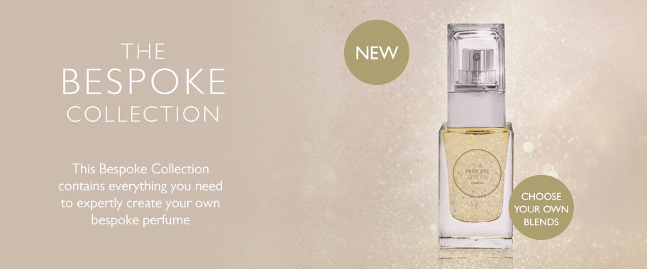 Design Your Own Fragrance Gift Set - Bespoke Collection