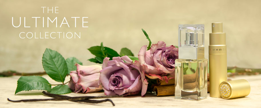 Design Your Own Fragrance Gift Set - Ultimate Collection