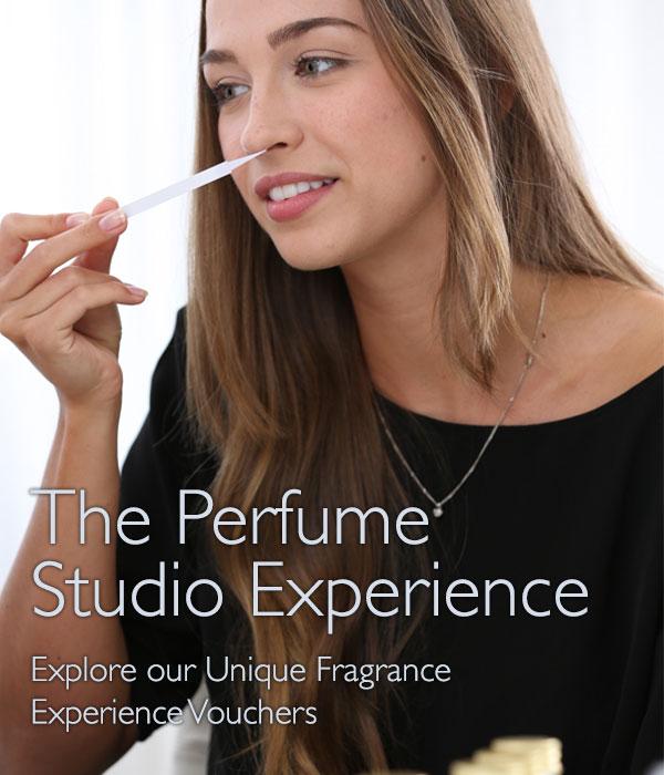 The Perfume Studio Experience