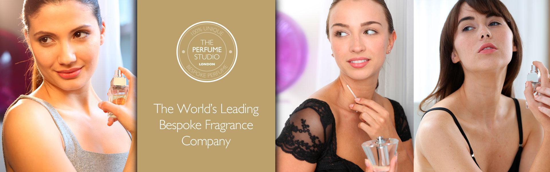 The World's Leading Bespoke Fragrance Company