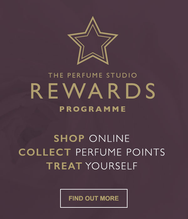 The Perfume Studio Rewards Programme