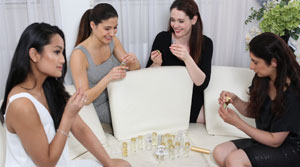 Home Fragrance Parties