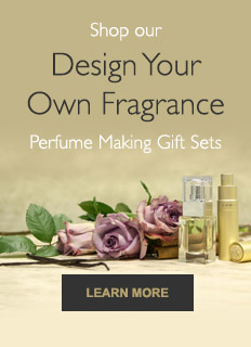 Shop our Design Your Own Fragrance Perfume Making Gift Sets - Ultimate