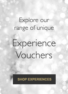 Explore our range of unique Experience Vouchers
